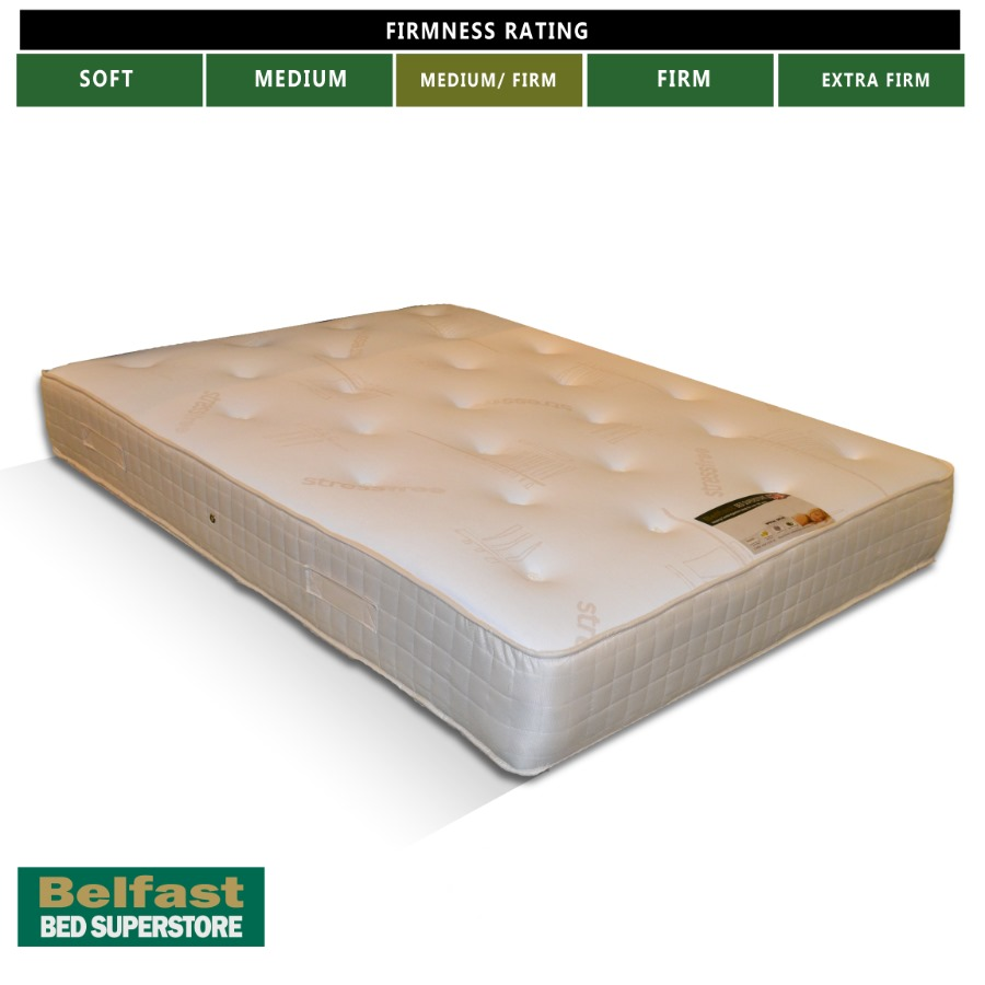 Special Ortho Mattress
