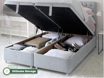 SuperStorage divan base