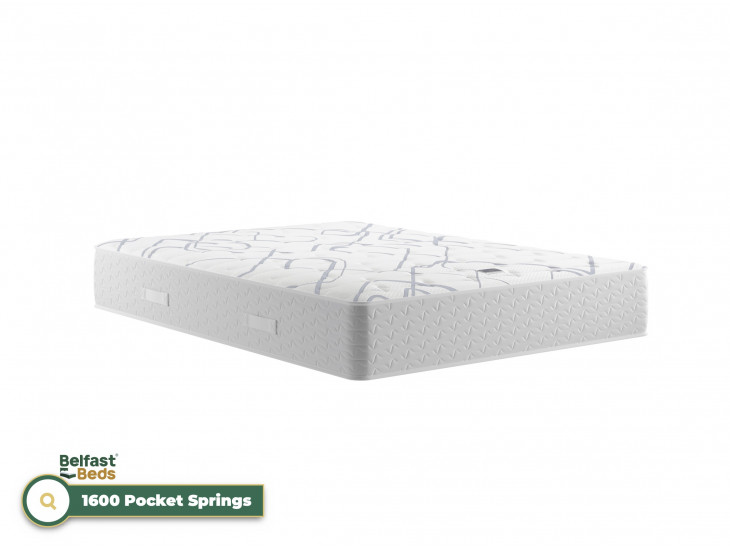 Comfort Pure Latex 1500