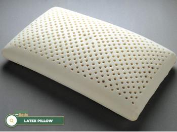Latex pillow