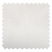Faux Leather White