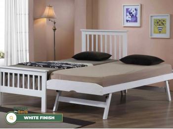 Pentre White