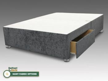 Platform Top Base All Premium Fabrics