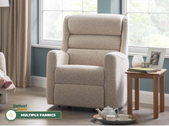 Somersby Manual Recliner