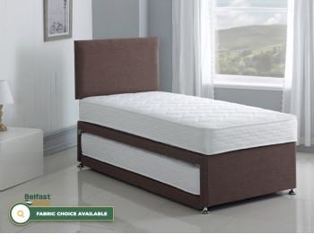 Tandem Guest Bed