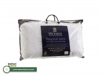 High-Profile Latex pillow