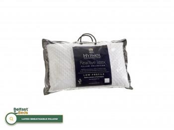 Low-Profile Latex pillow