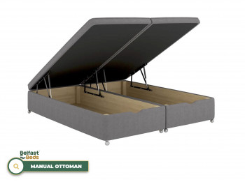 Manual Ottoman