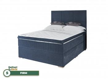 Mighty Bed Peaks