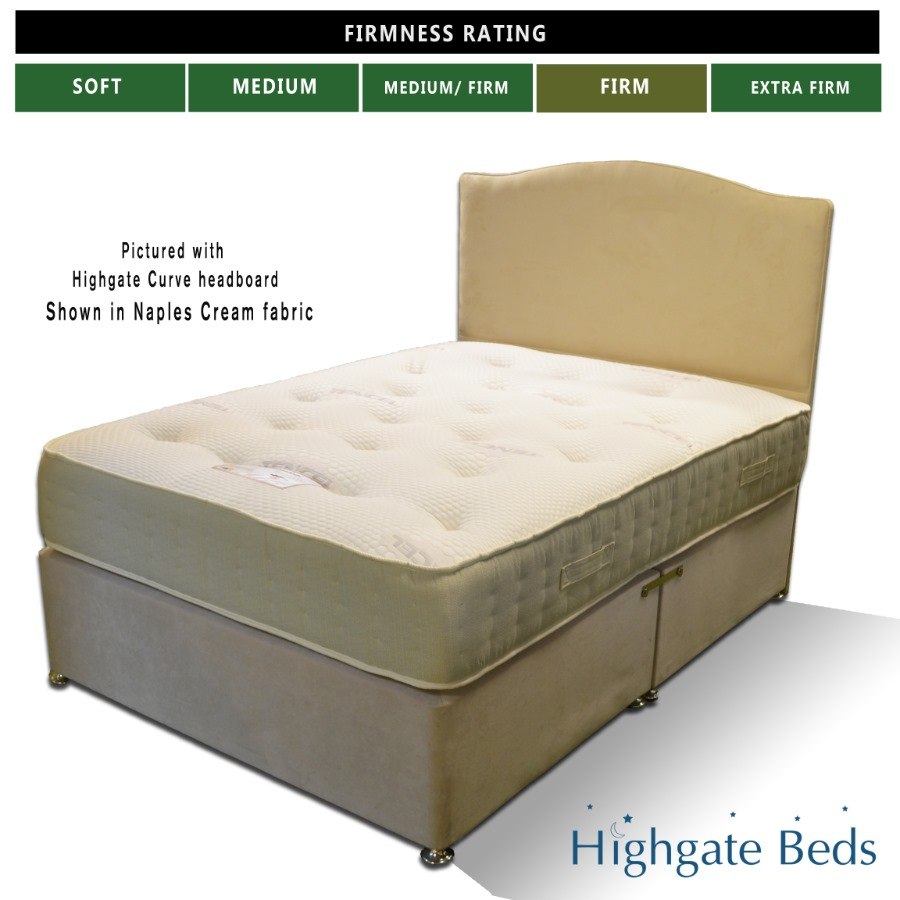 Hypnos Guest Beds Review